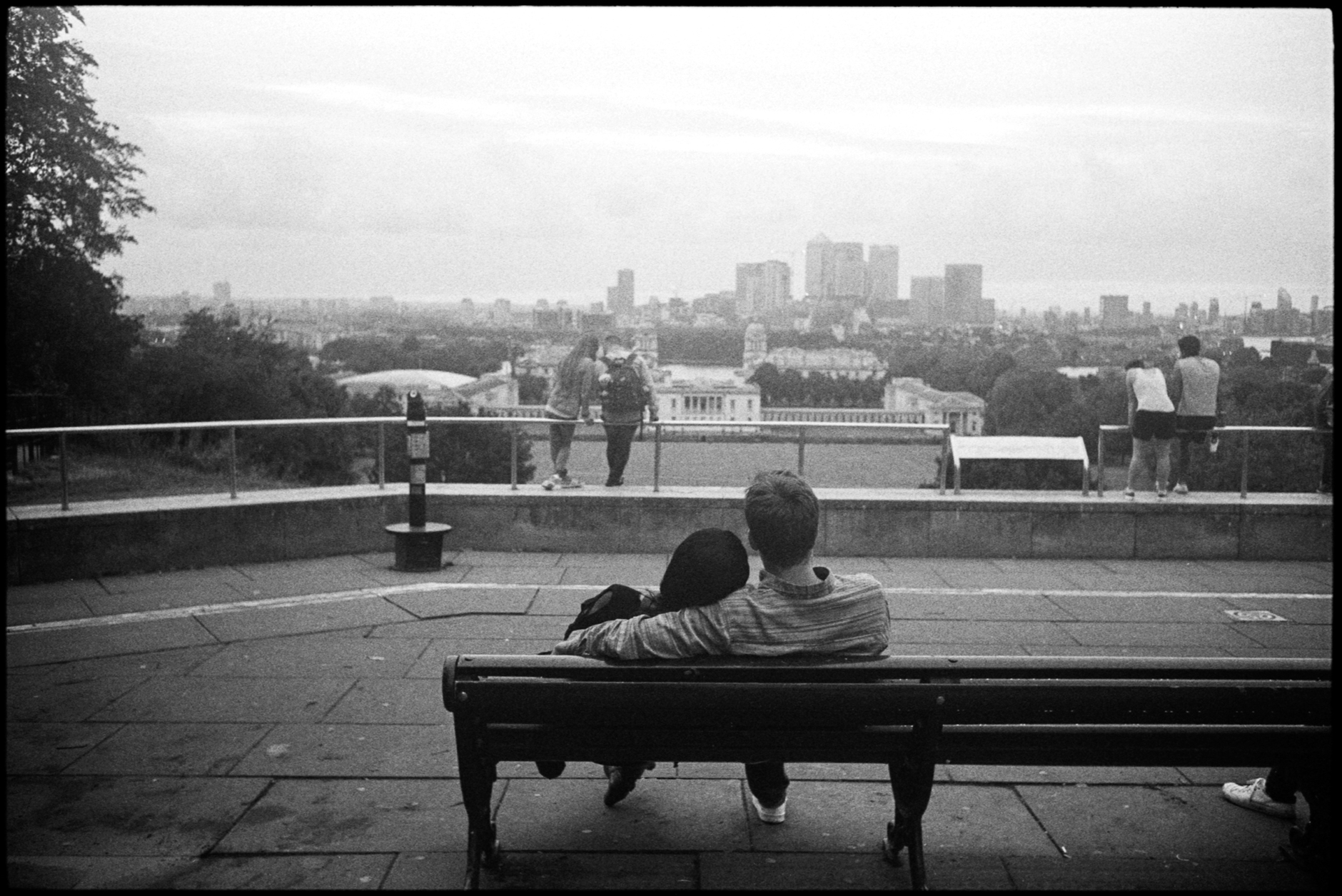 "#0297_16A - Couple, Greenwich Park. London, England / 2014   Excerpts from the book  ""Fragments""    Signed Copies   On Demand @Blurb   Online Shop"
