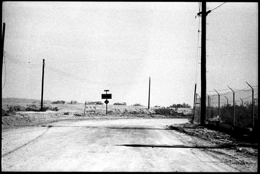 """#0250_23A - """"Unwritten Notes"""" The Salton Sea, California 2013"""
