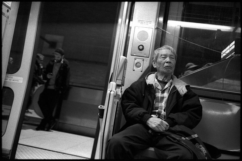 #0713_29 - Muni Train, San Francisco