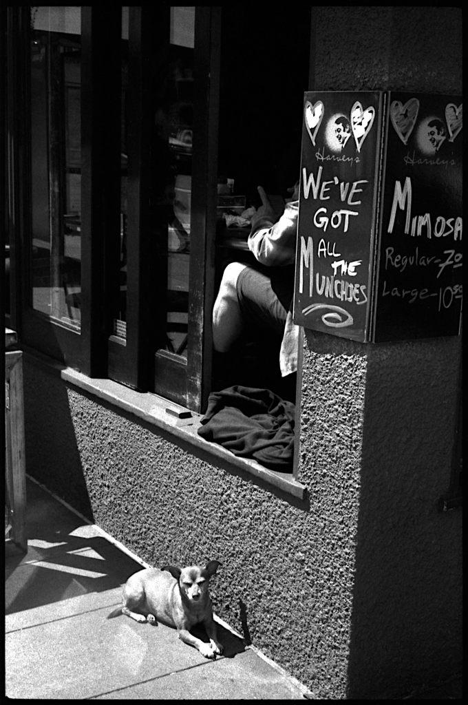 #0714_07A - Castro Street, San Francisco.