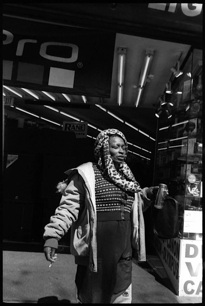 #0715_02A - Market Street, San Francisco.