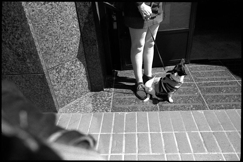 #0715_21A - Market Street, San Francisco