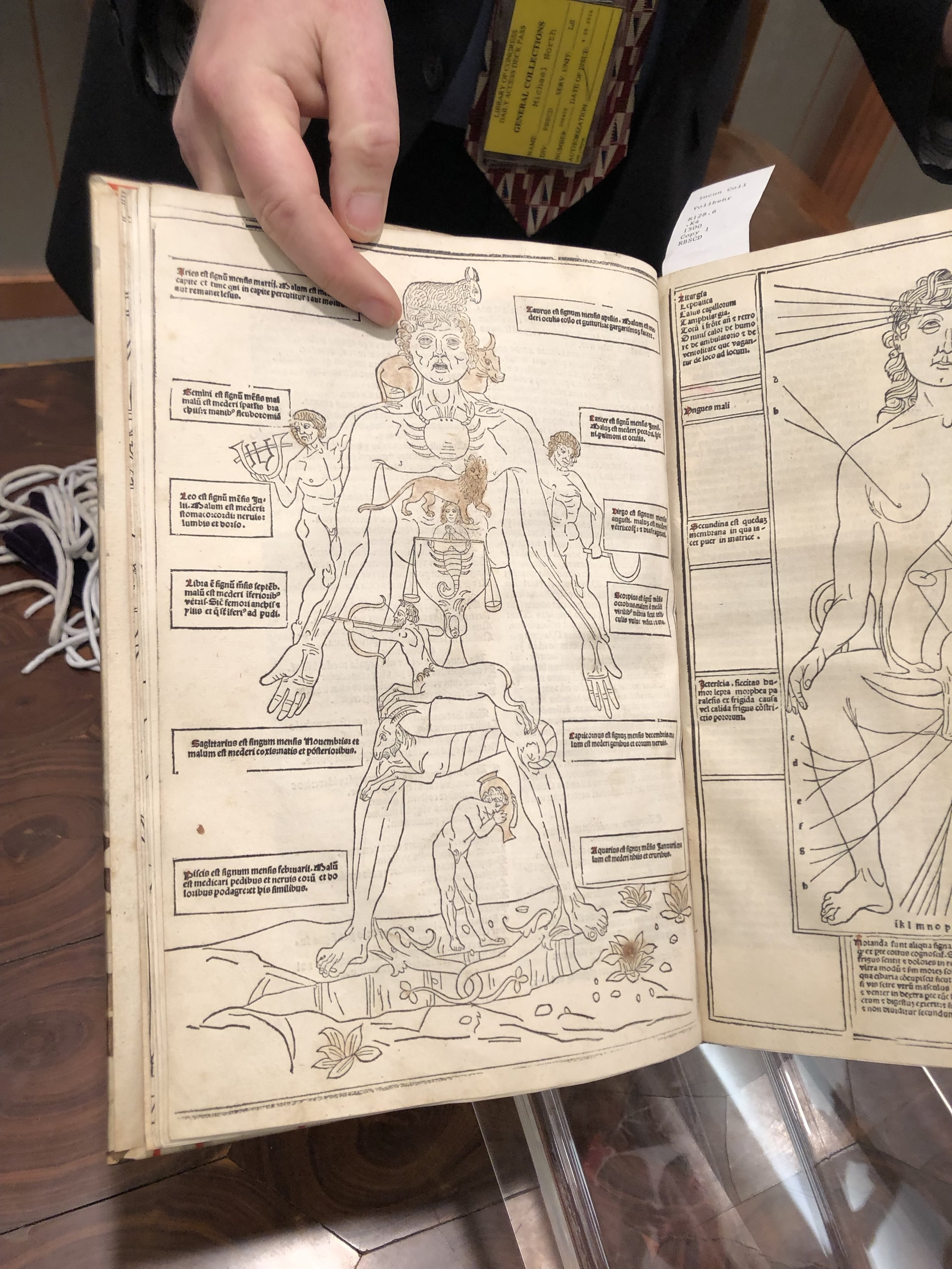 Astrological Medicine