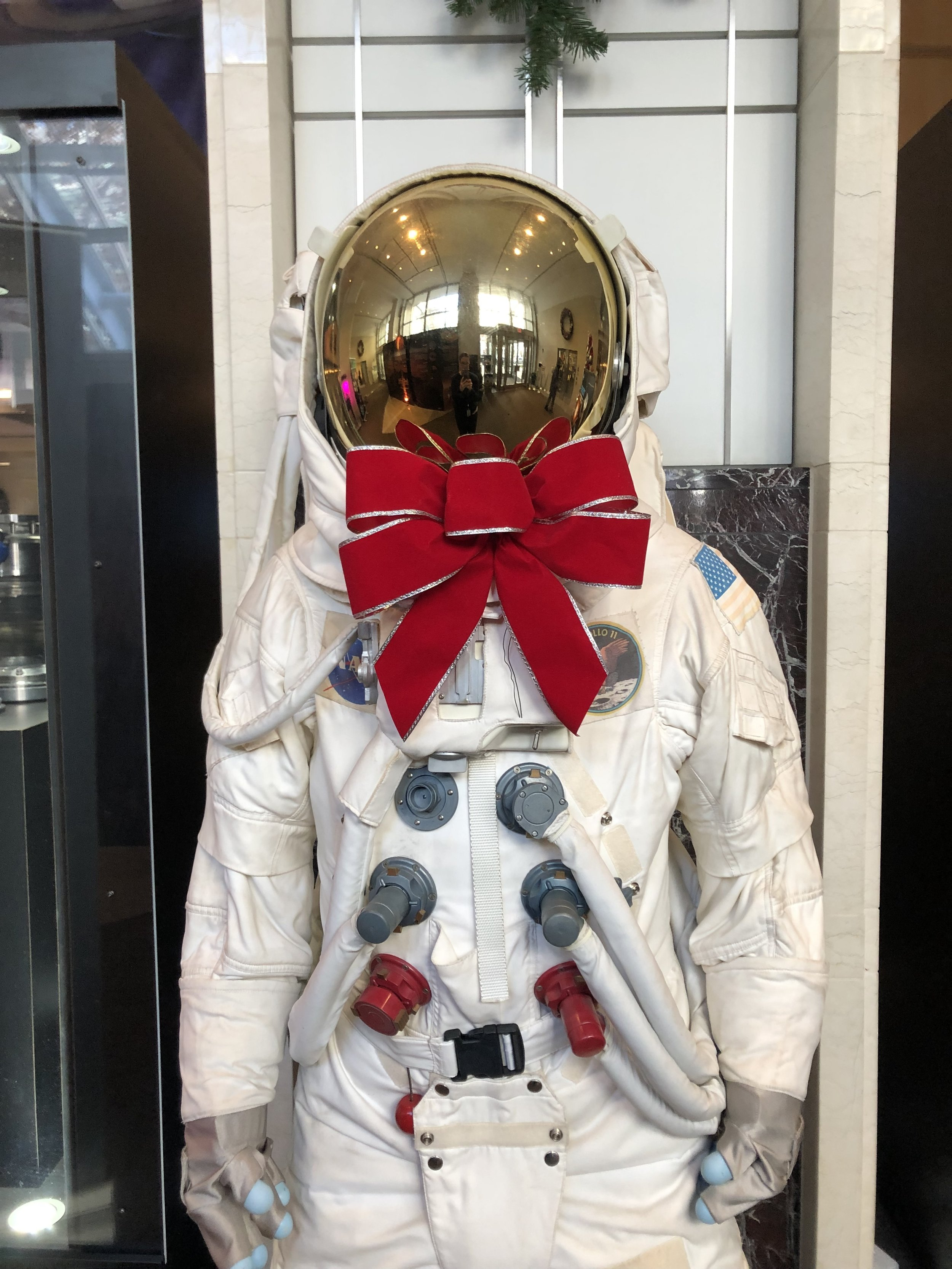 NASA HQ