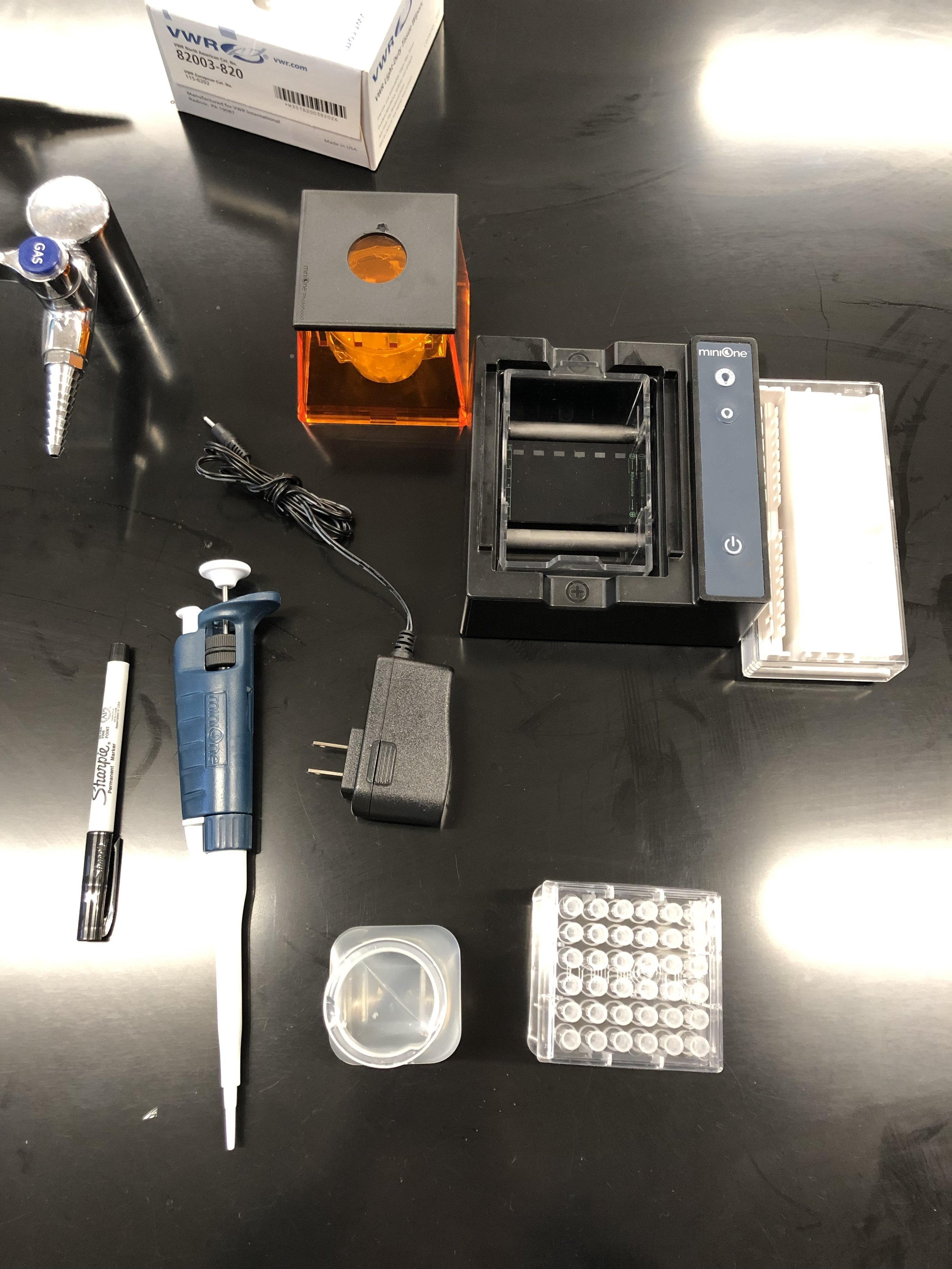 Copy of DNA Lab Equipment