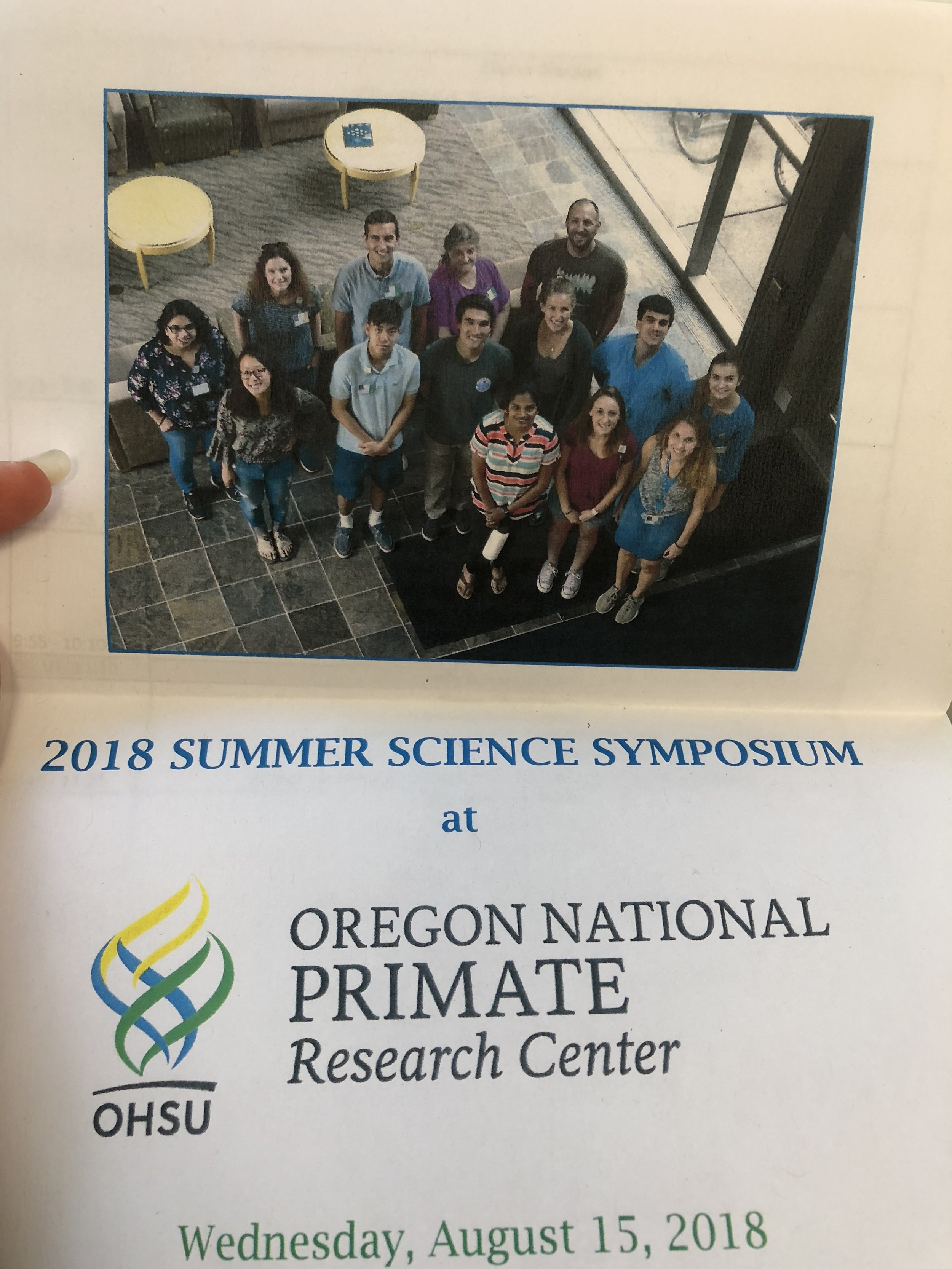 Copy of Research Interns