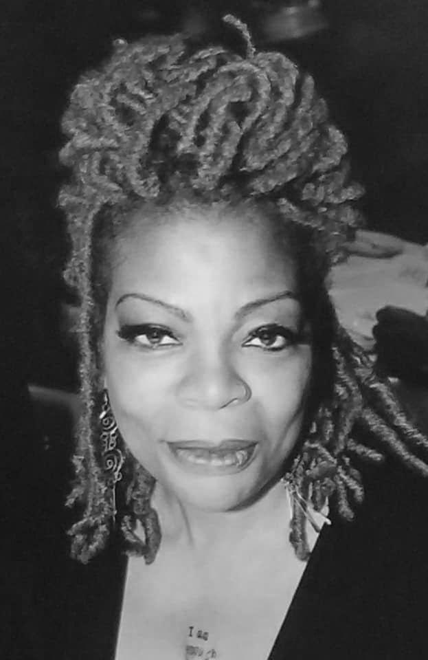 S. Renee Mitchell  Poet in Residence