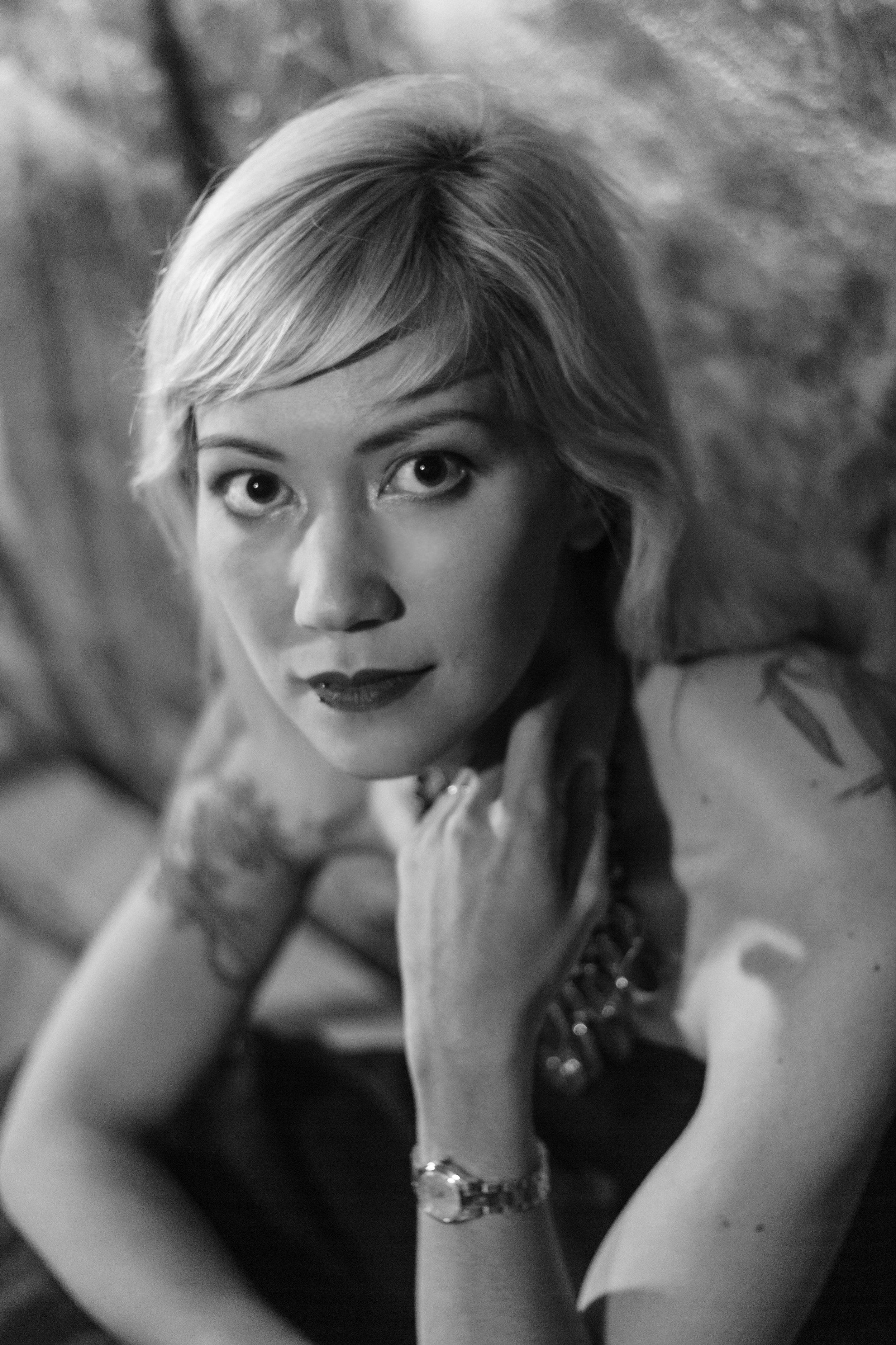 Melissa Dunphy  Award Winning Composer