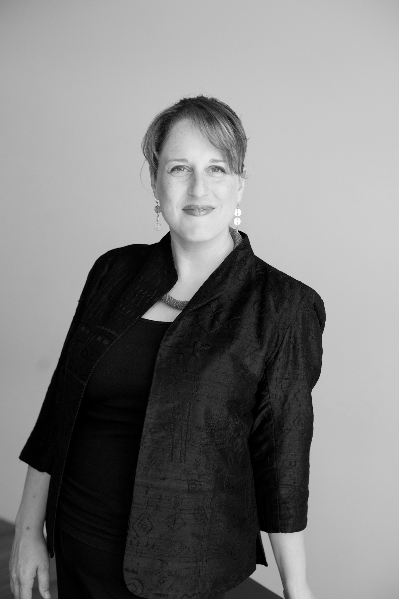 Katherine FitzGibbon  Artistic Director