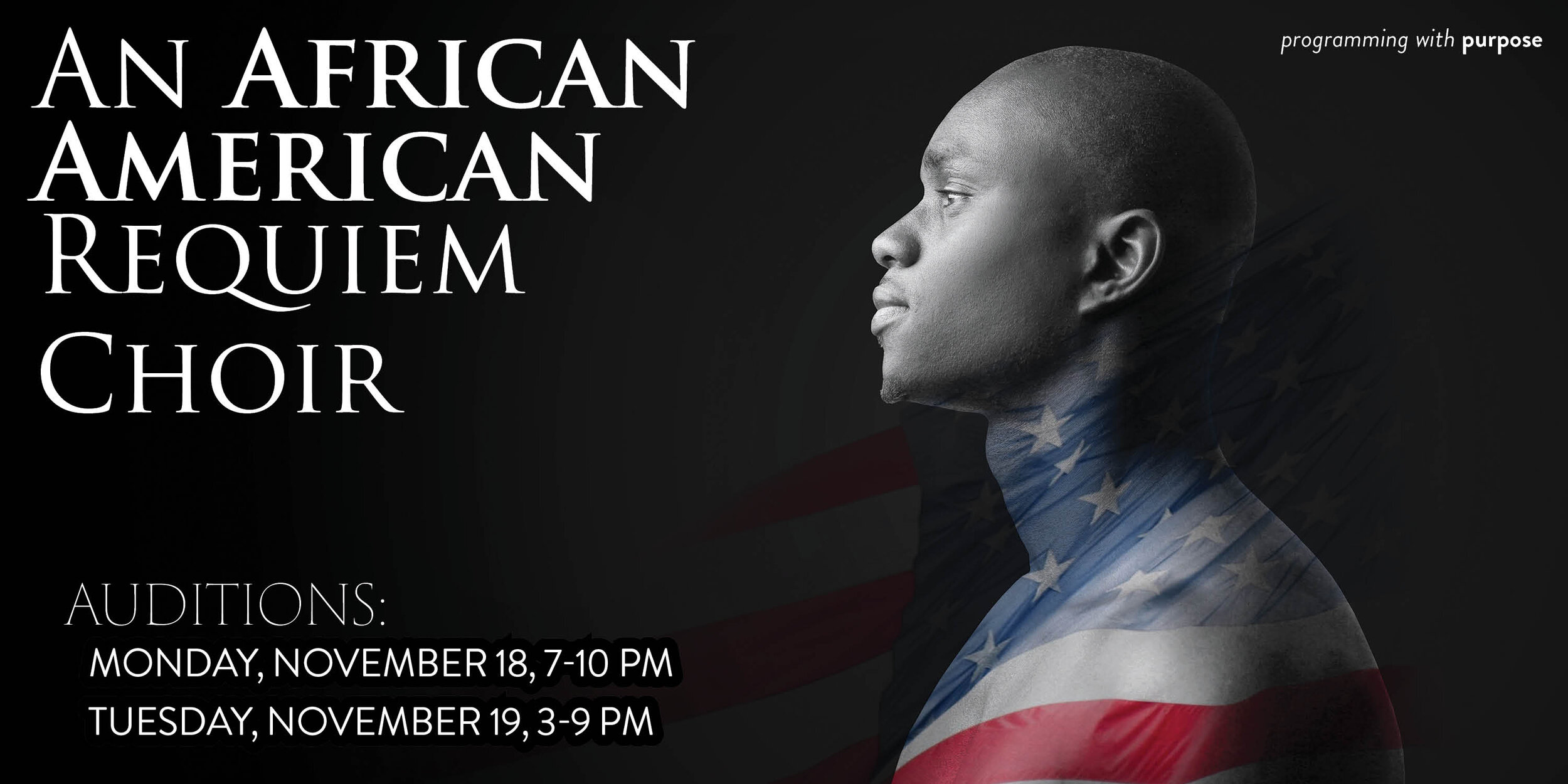Northwest singers invited to be a part of this groundbreaking concert!  (image by Oregon Symphony)