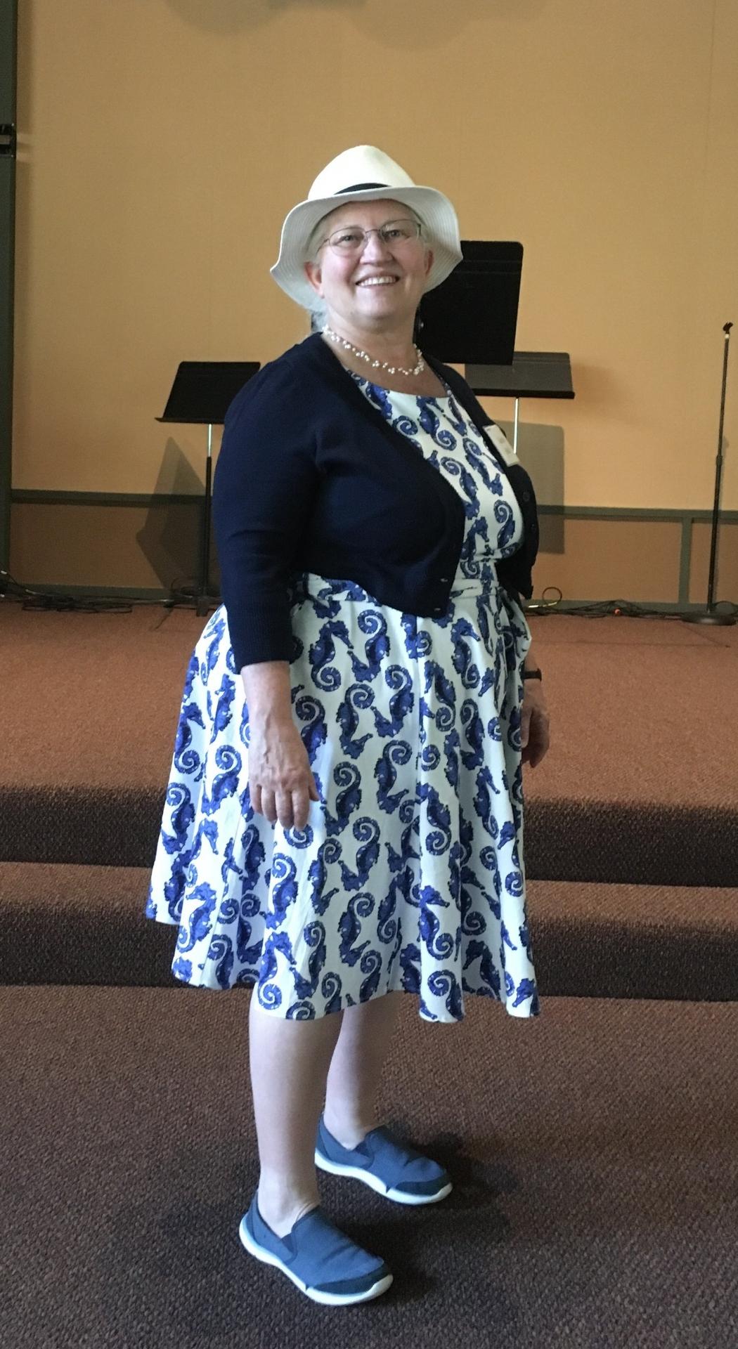 Linda John