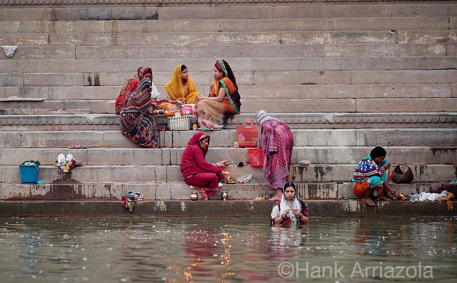 Varanasi Gallery -