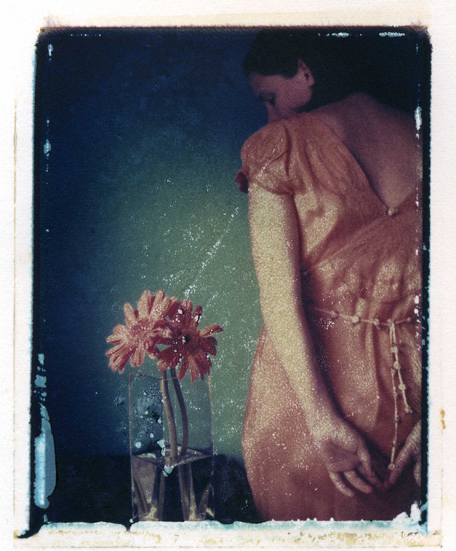 Polaroid Transfer 2008