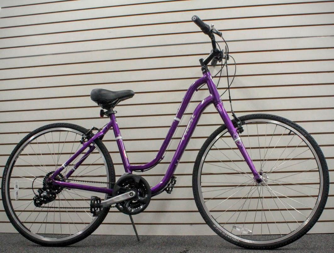 Comfort Bikes - Women