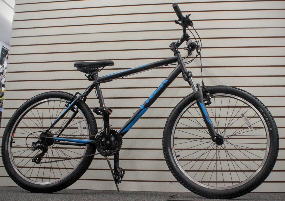 Mountain Bikes - Men