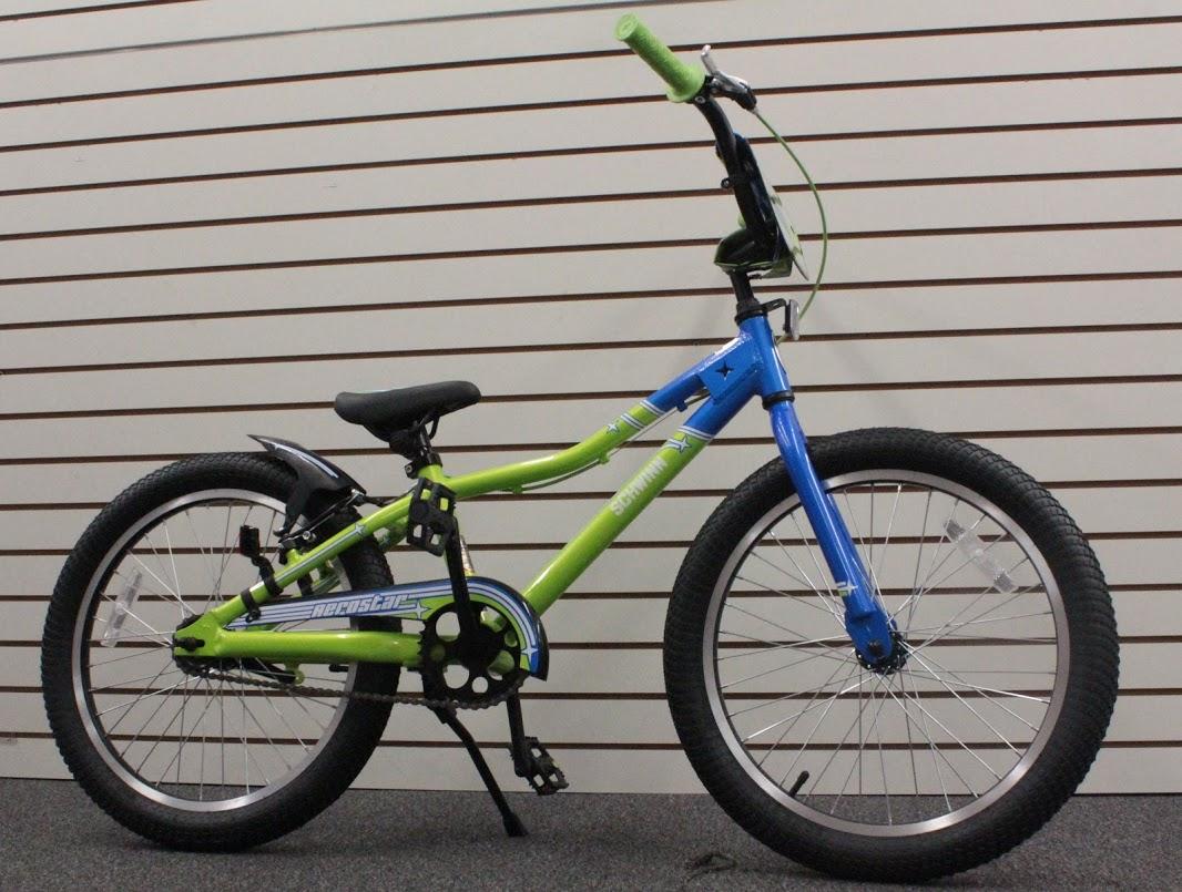 Youth Bikes - Boys