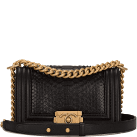 Chanel Python.png