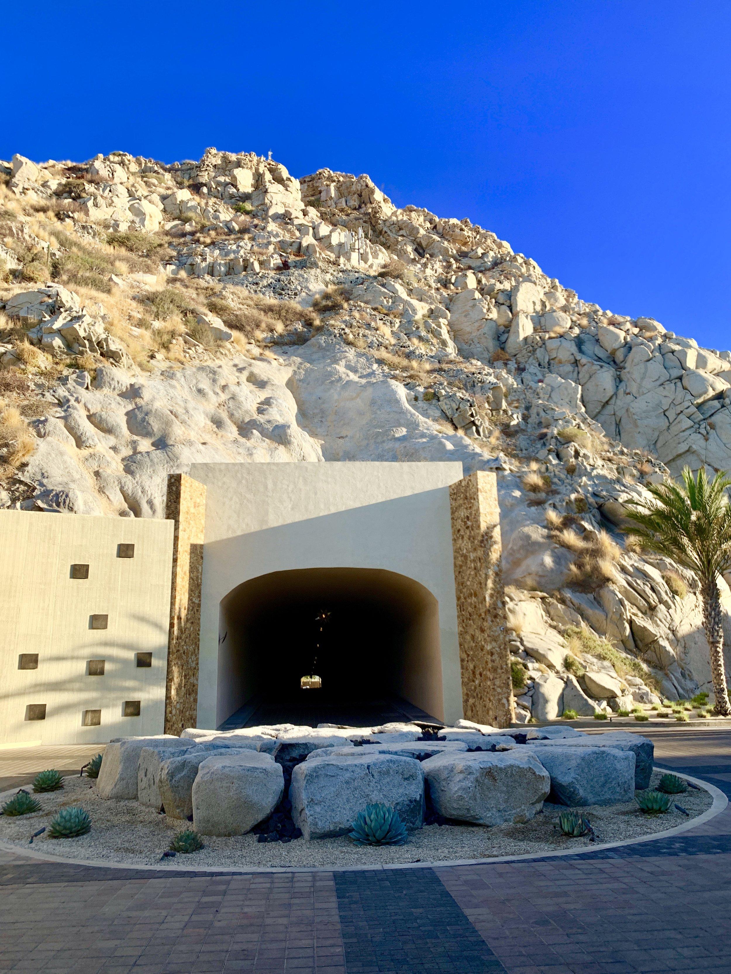 Entrance - Resort at Pedregal