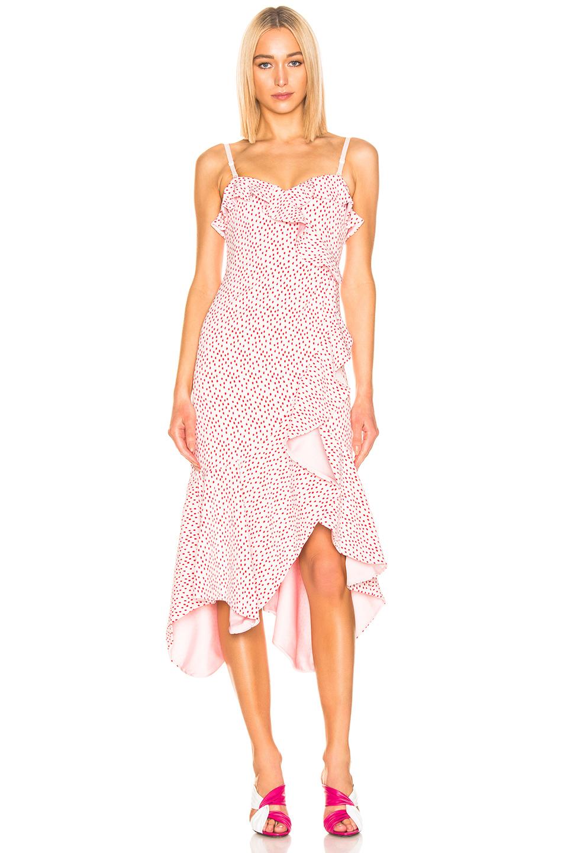Simkhai Pink dress.jpg