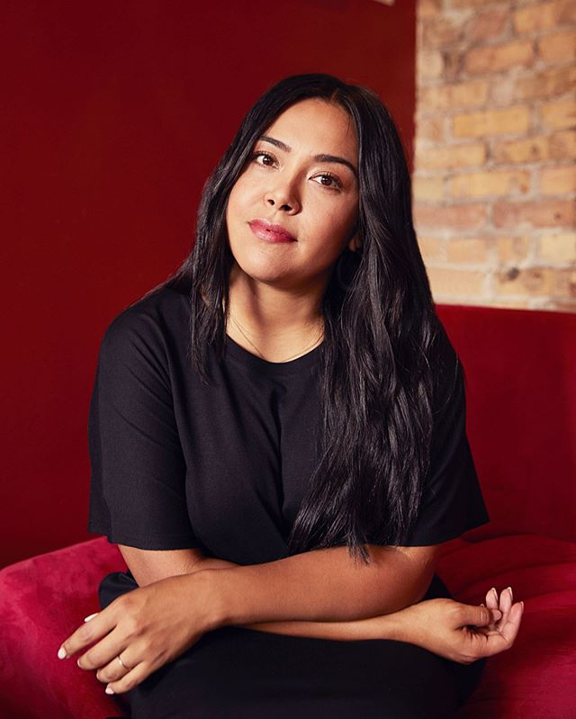 Ashley Novoa is the founder of the @chicagoperiodprjct - their goal is to allow folks to experience their periods with dignity. They provide products to at-need and homeless populations, and we talk about how to empower coffee shops to better serve their communities. LISTEN NOW!