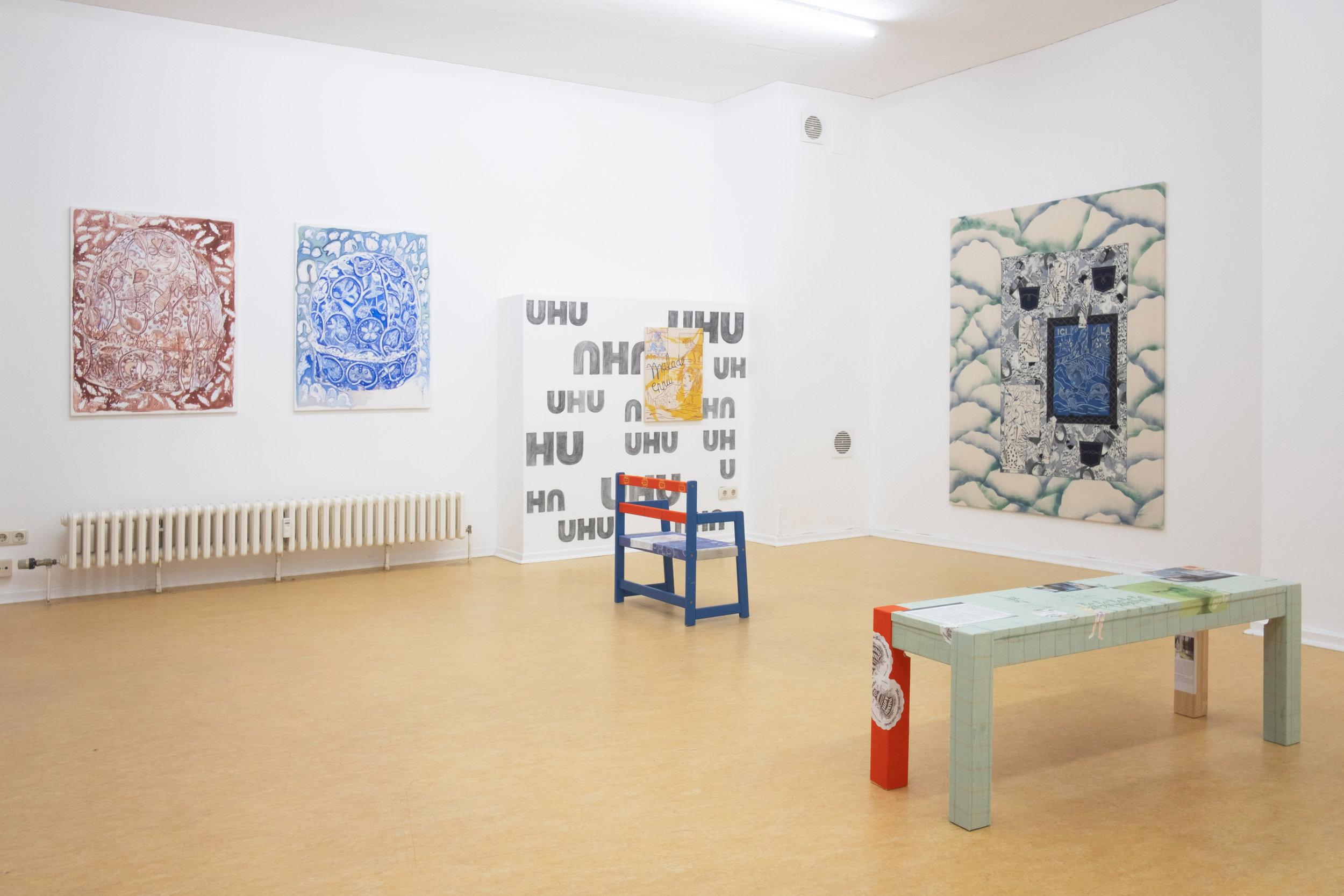 15_KM_Hand_seiner Zeit_2019_Installation_view.jpg