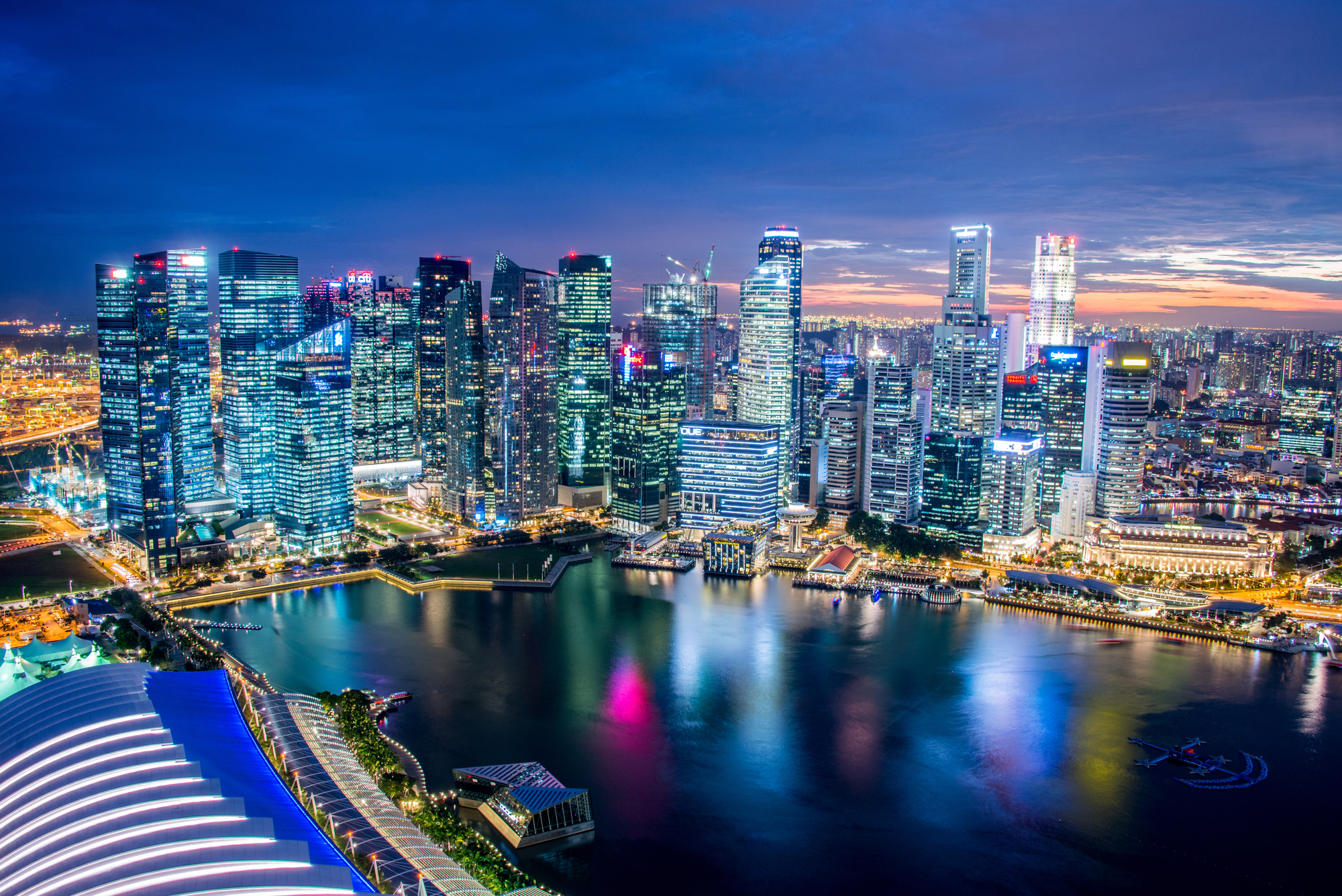 image asset - Will UK emulate Singapore after Brexit?