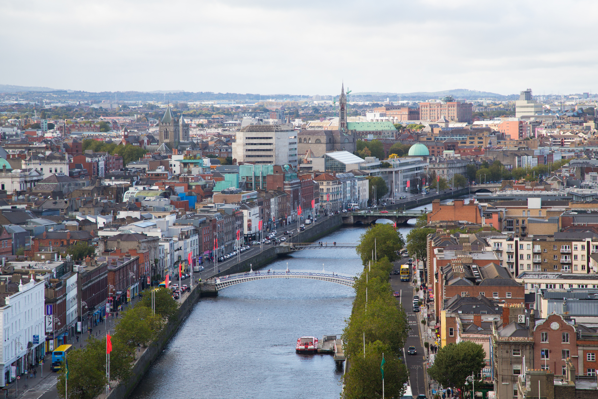 image asset - Bankers to move hundreds of staff to Dublin, Frankfurt and Luxembourg on Brexit.