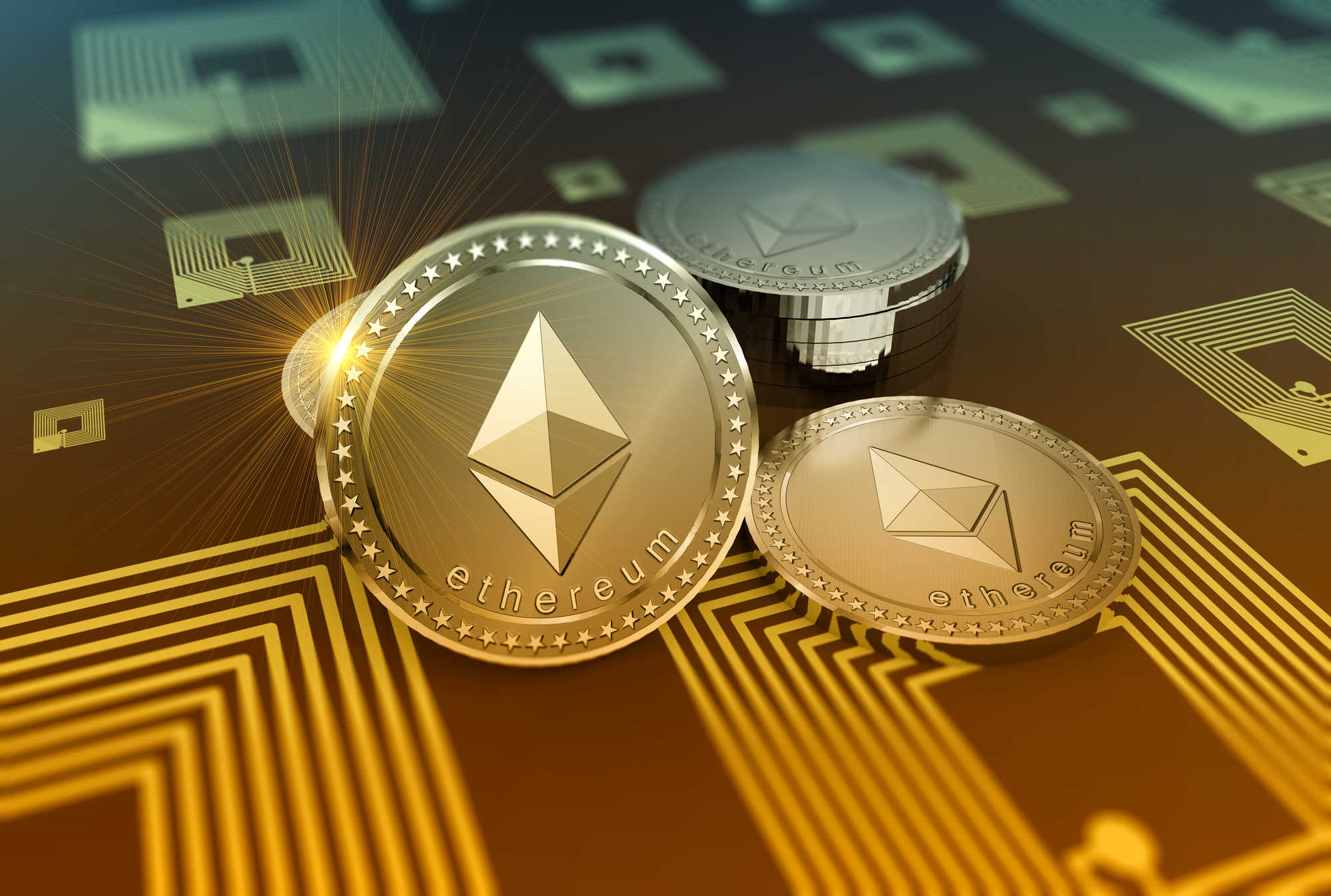 Ethereum alepietrocola - What is Cryptocurrency and how to use it? Bitcoin or Ethereum?