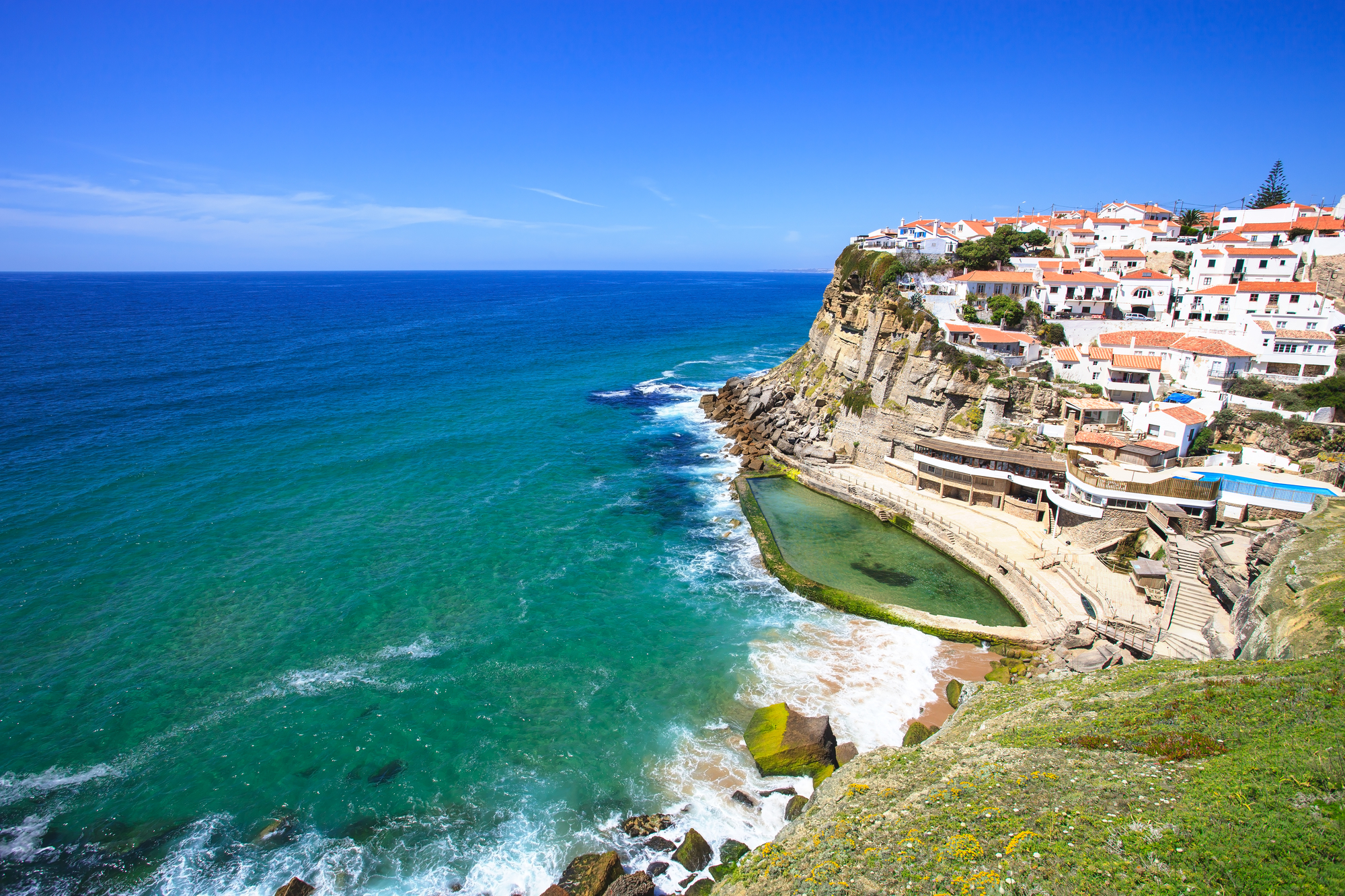 portugal alepietrocola - The best place in EU for a second residency for foreigners is Portugal