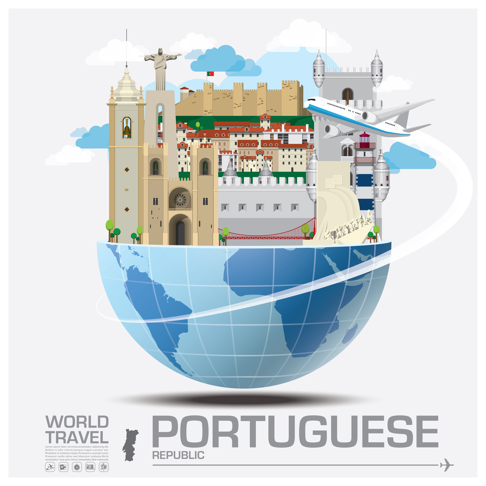portugal residency alepietrocola - The best place in EU for a second residency for foreigners is Portugal