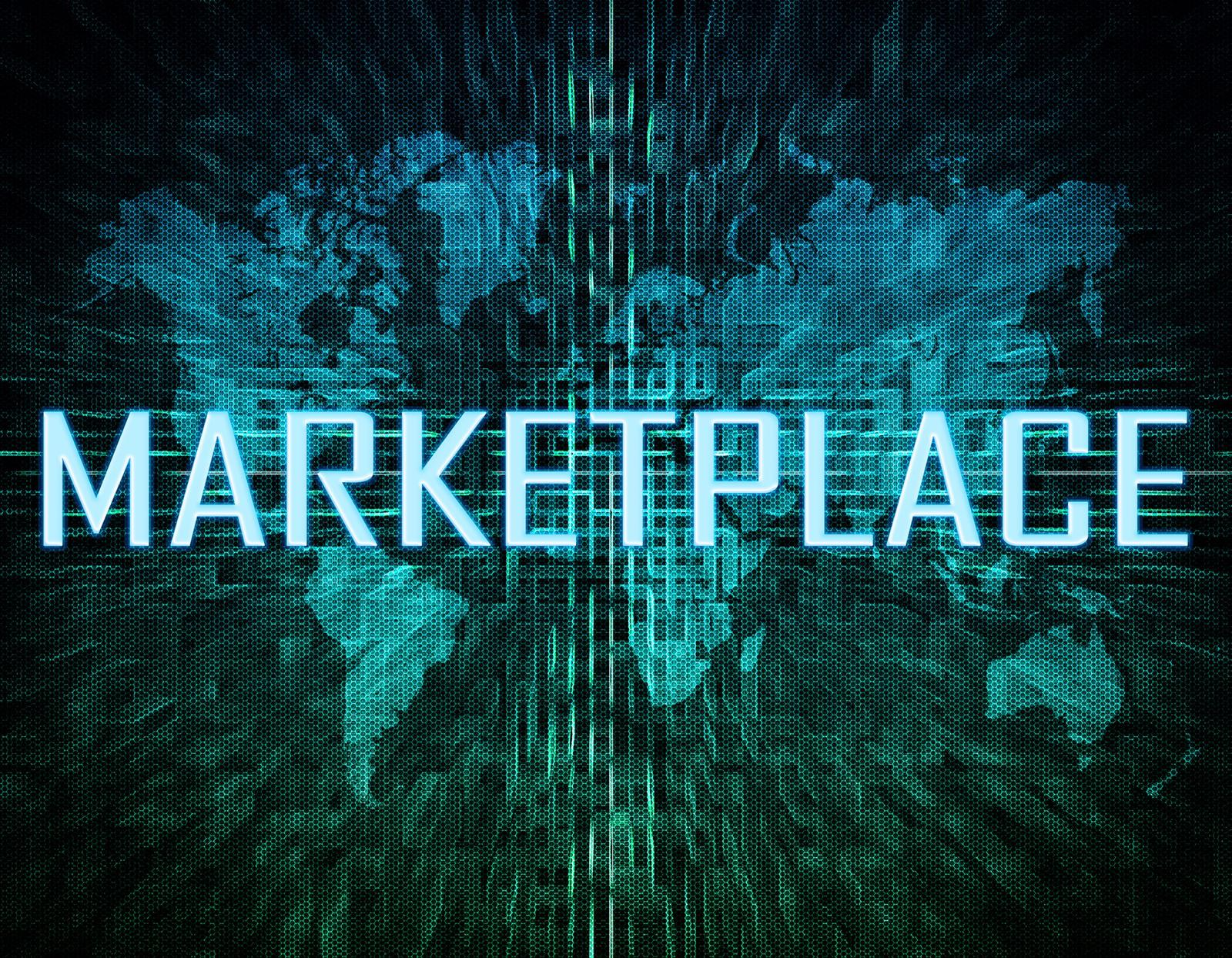 Introduction to popular marketplaces
