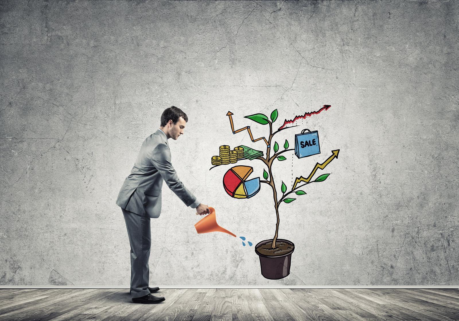 Как настроить омниканальные продажи