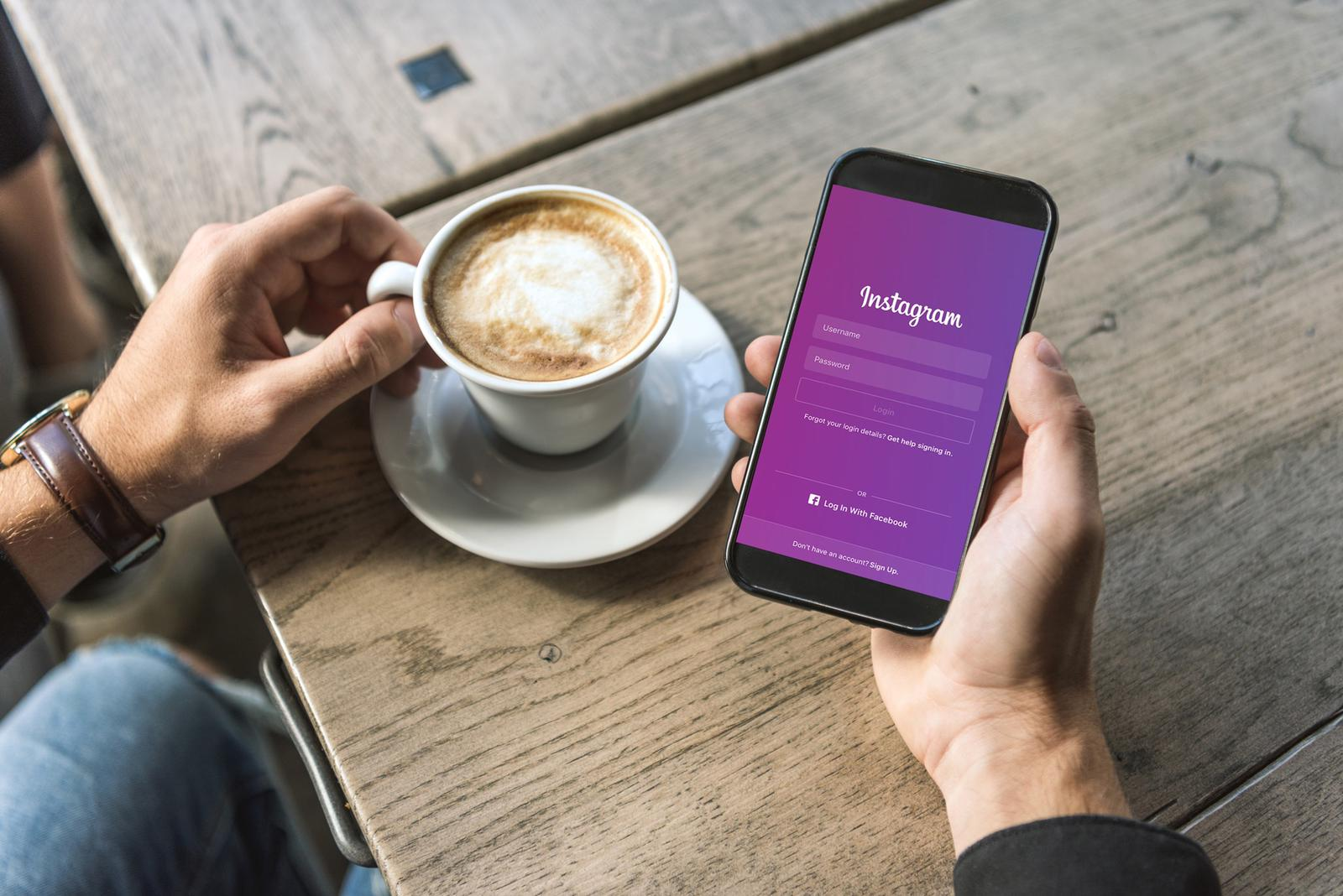 Easy secrets about promotion in Instagram