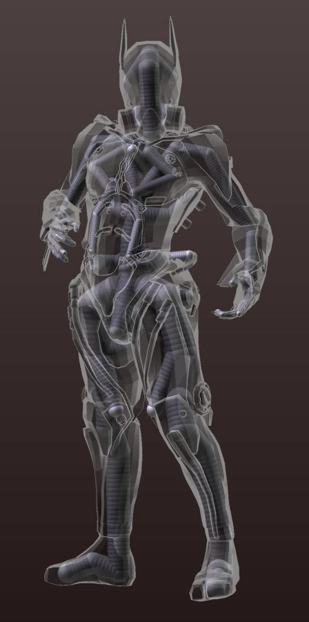 Zsphere_rig_posed