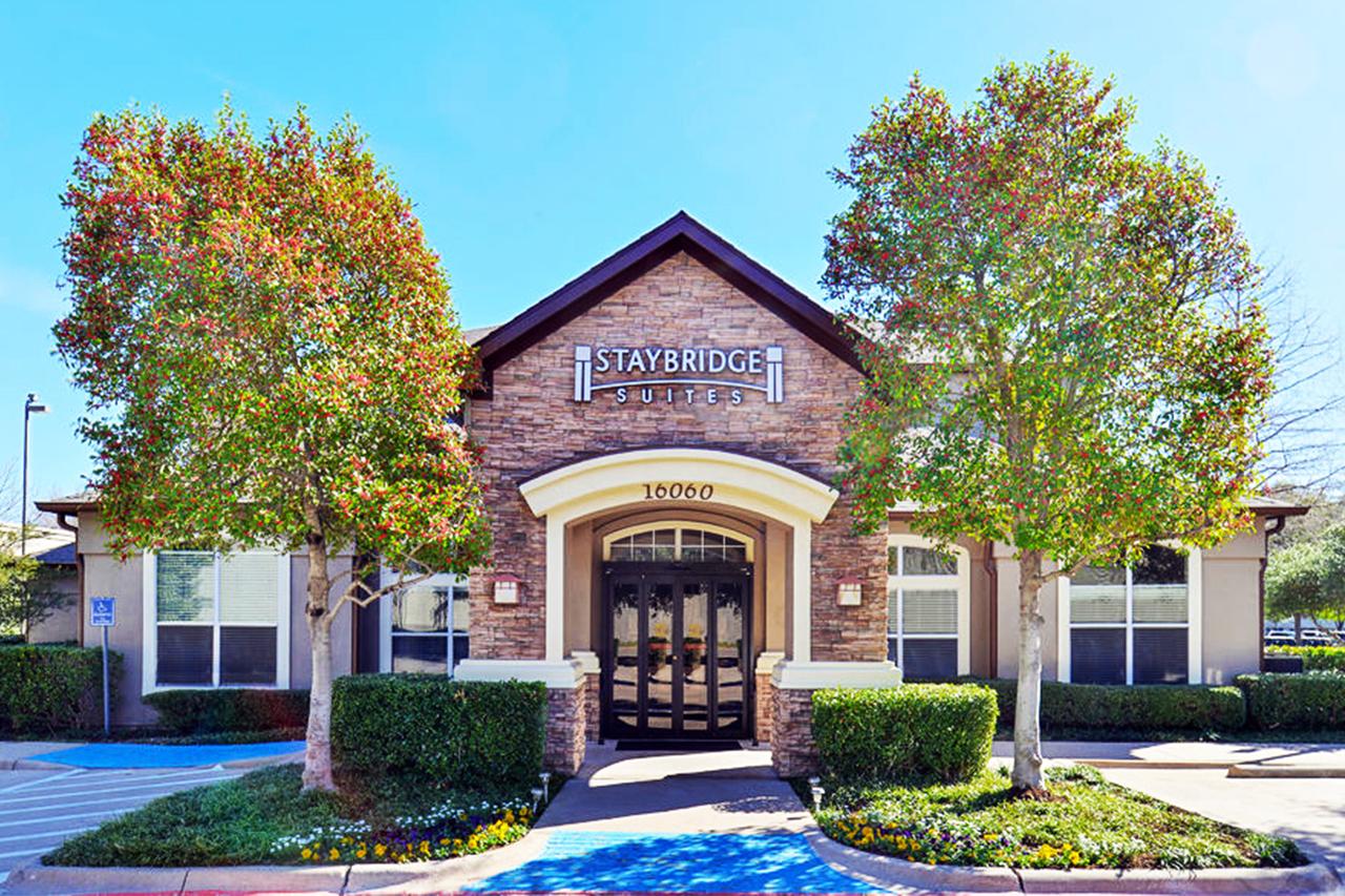 Addison/Dallas Rooms: 131