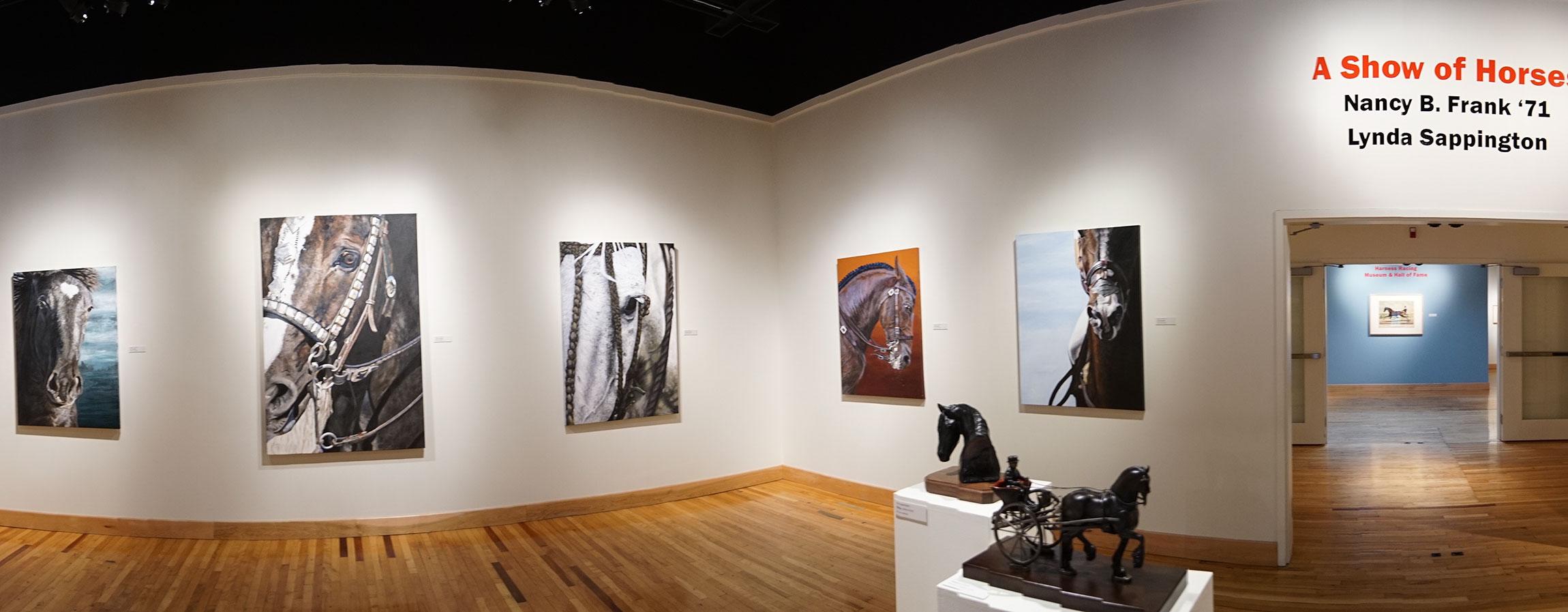 Ross Art Museum | Ohio Wesleyan University | 2016