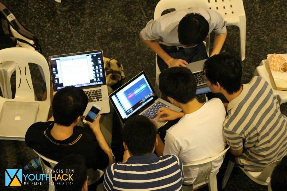 YouthHack Sponsored by Katalyst.ph