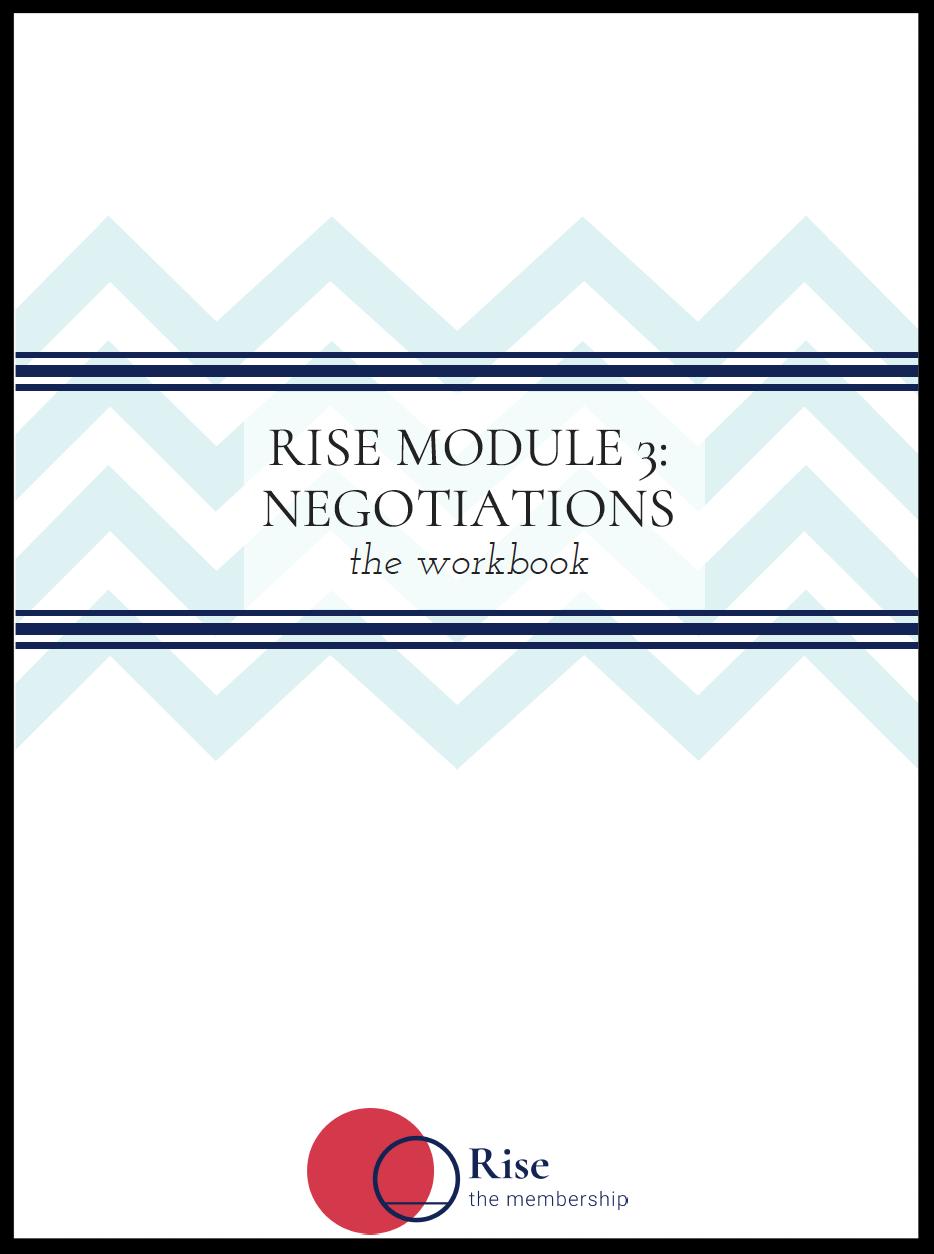 rise membership