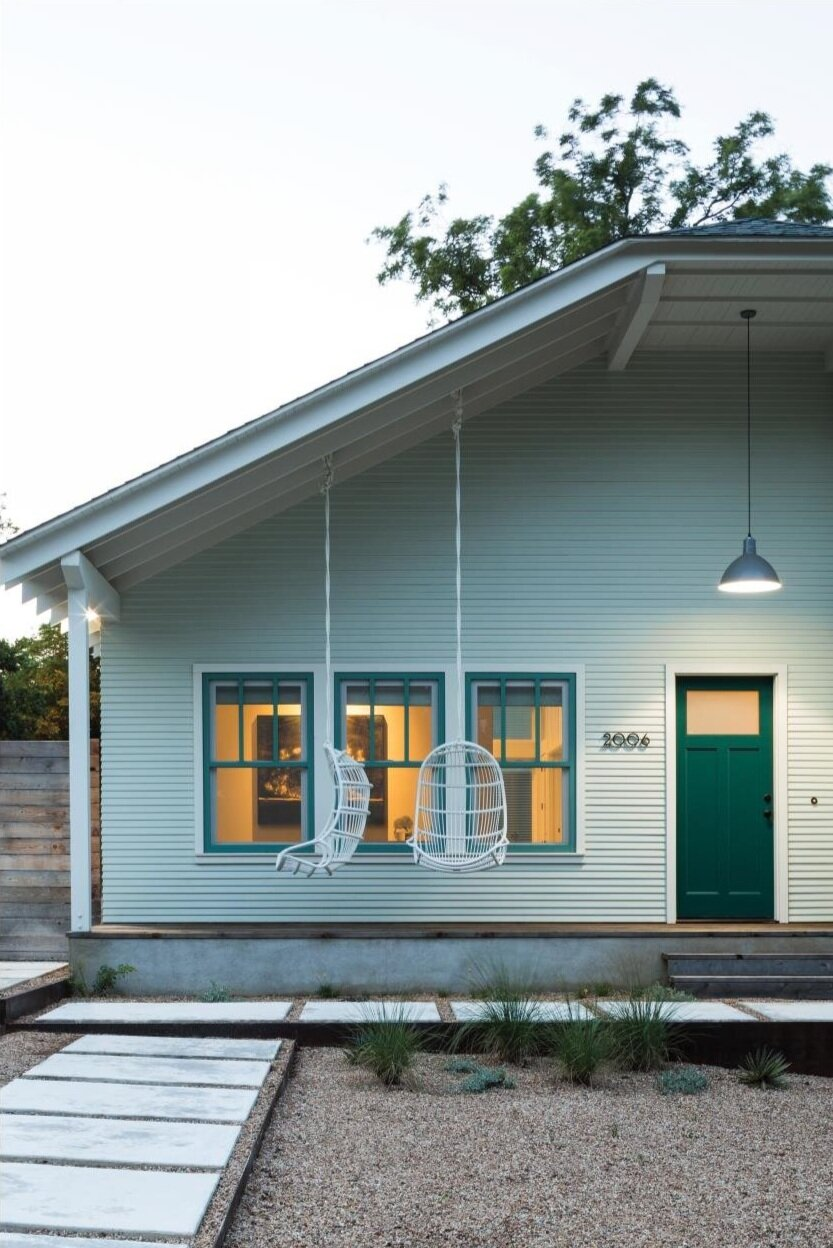 New York Ave | Elizabeth Baird Architecture and Design | 2019 AIA Tour of Homes