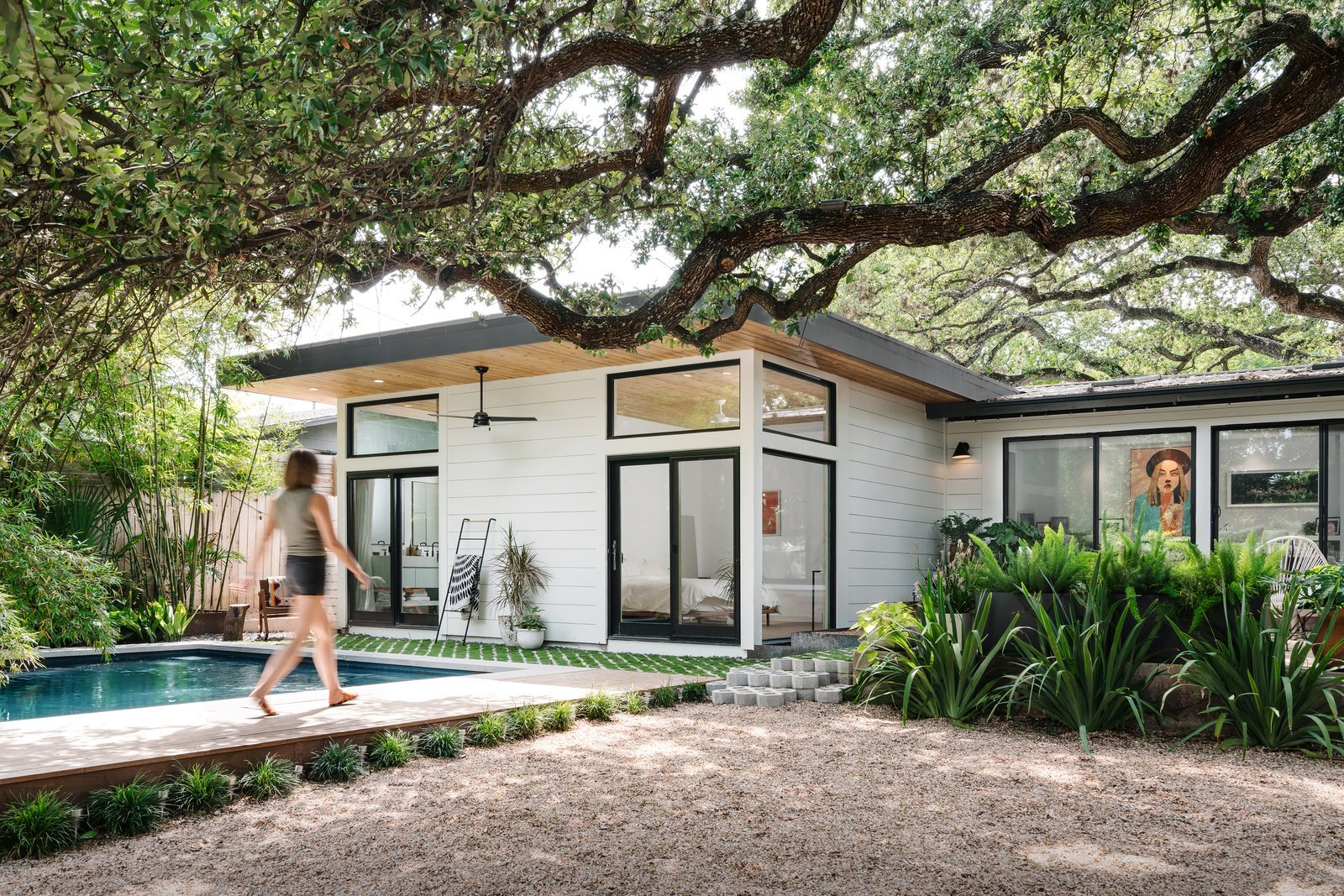 2305 Rebel Road | Lemmo Architecture and Design