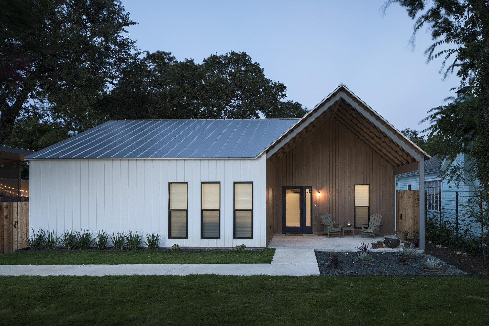 Kinney House | Pavonetti Architecture Group