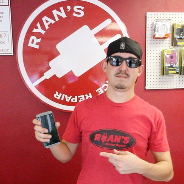 Today is Ryan's birthday! Join us in wishing him a very happy birthday!! #happybirthday #ryansdevicerepair #devicerepair #electronics #columbustx