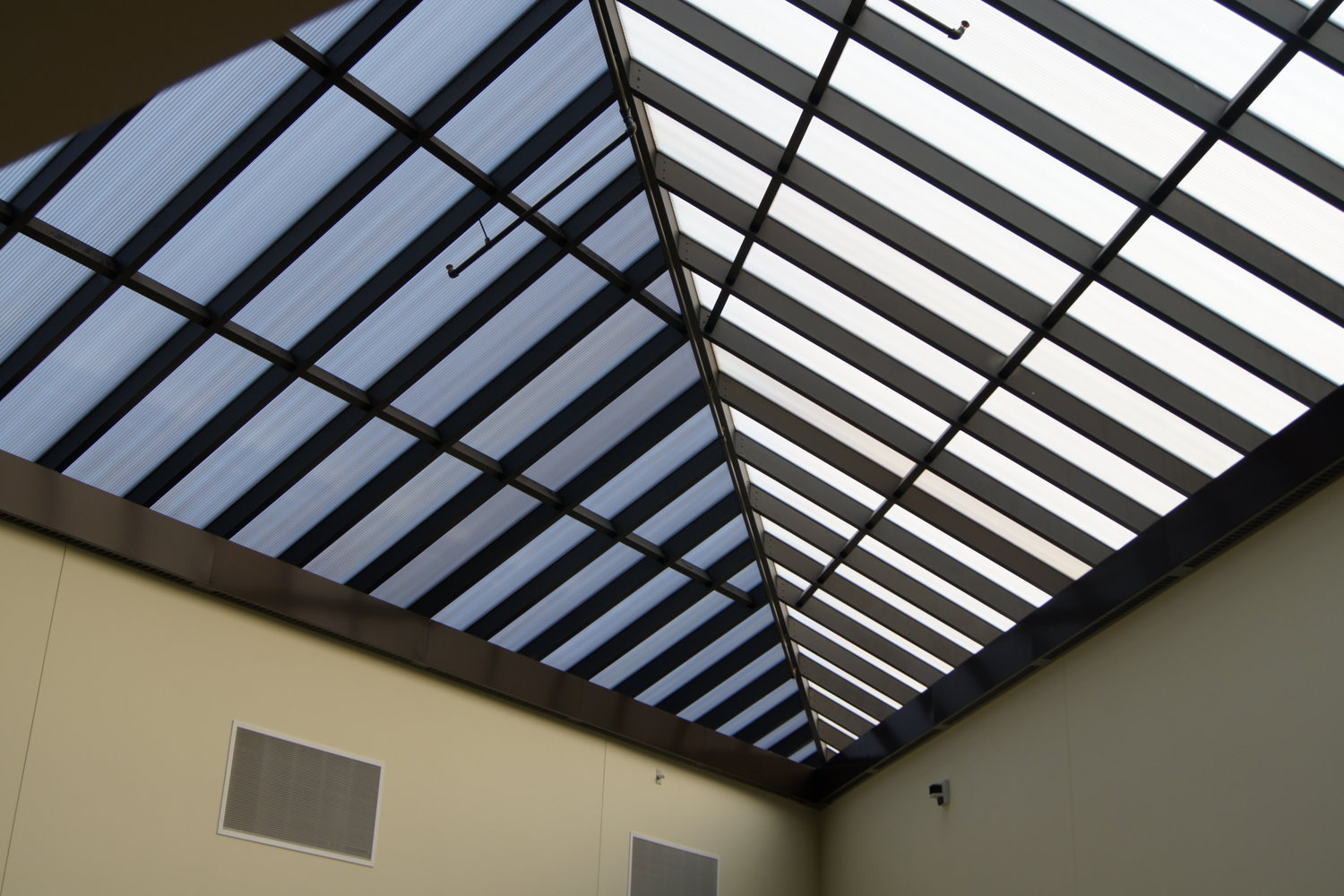 Wasco Skylights Quality Commercial