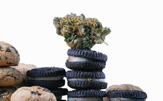 Cannabis Infused Edibles -