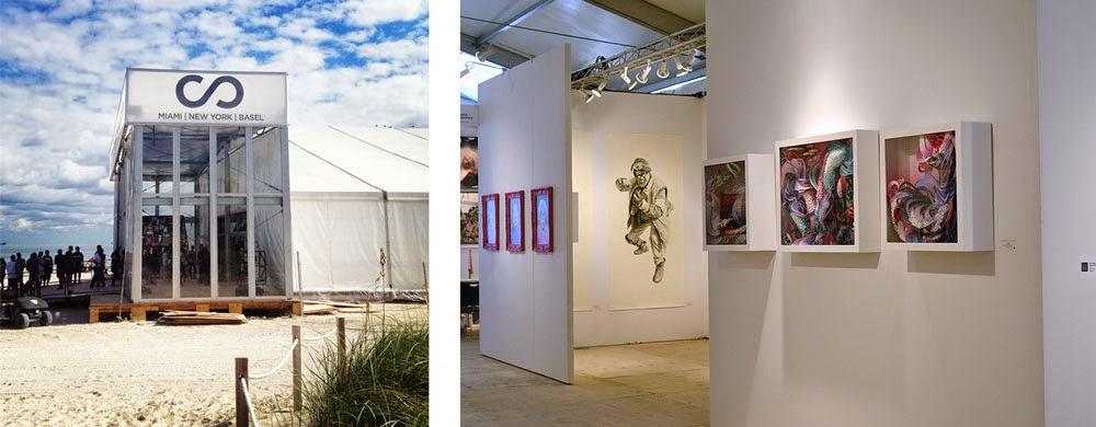 JDPhillips Scope Art Fair 2014