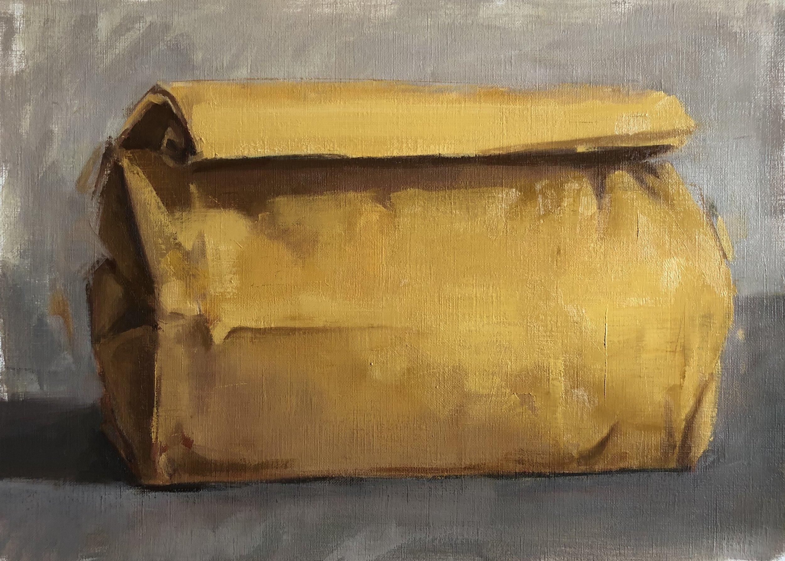 Paper Bag #6