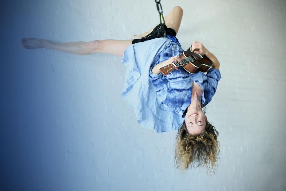 Šara Stranovsky- Performer, Co-Creator