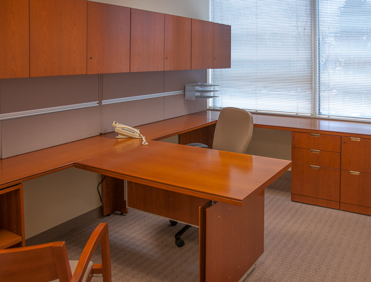 A MAESTRO Office on the 3rd Floor at Symphony Workplaces - Morristown