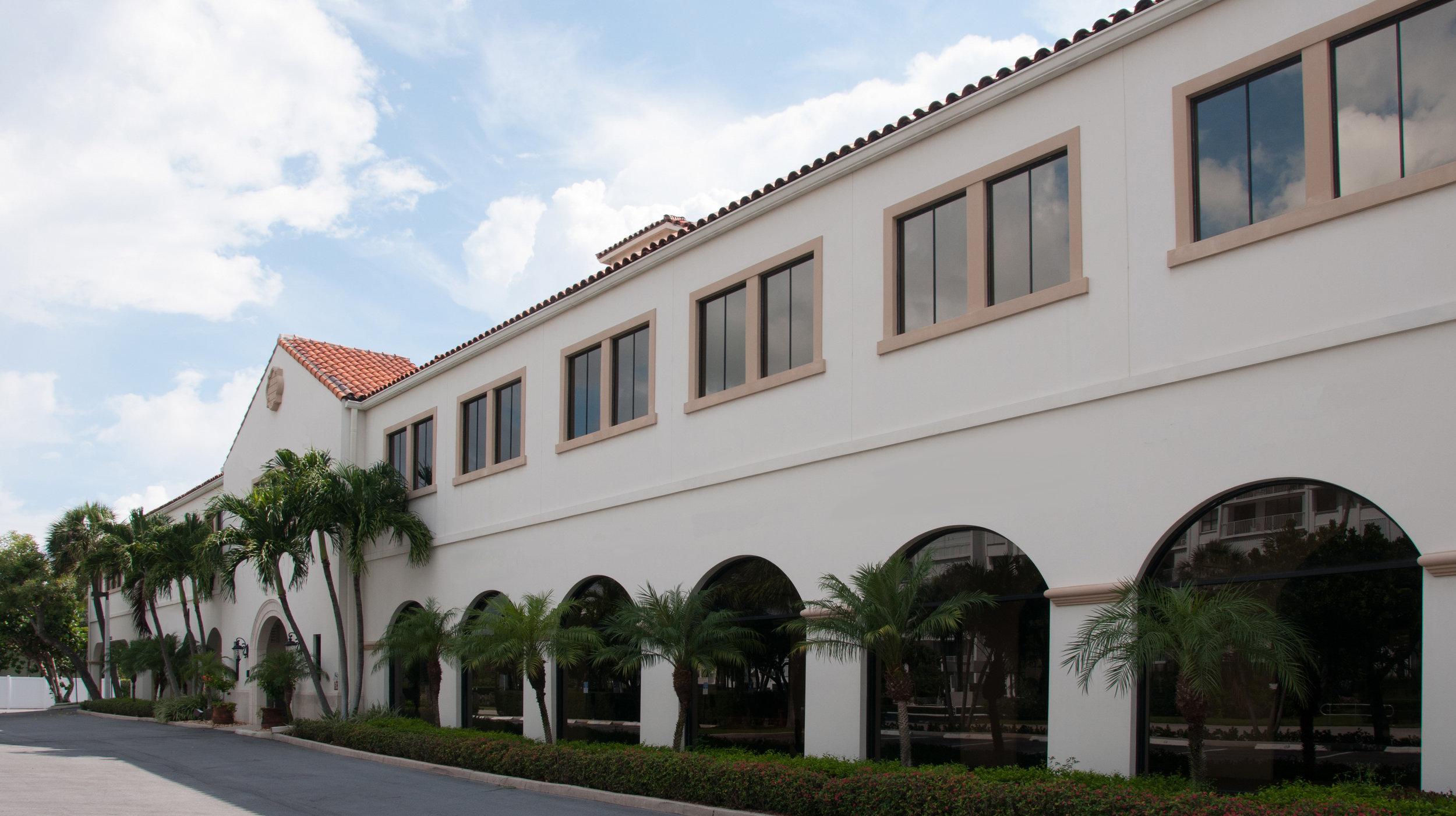 Symphony Palm Beach