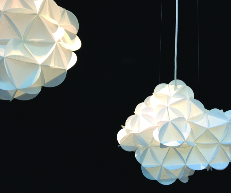 FIXTURES AND LAMPS FROM CREATIVE EUROPEAN LIGHT DESIGNERS